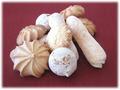 三軒茶屋アーモンド洋菓子店自家製クッキー 9個入