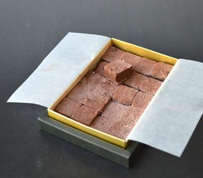 最高級生チョコレート 40個入り