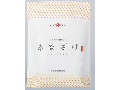【九州の発酵力】 無添加 甘酒 250g <冬季限定>