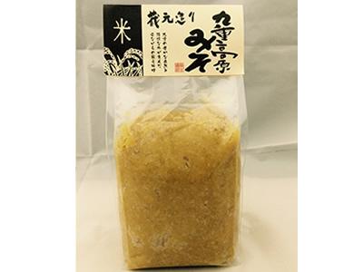 九重高原みそ(米粒)1kg