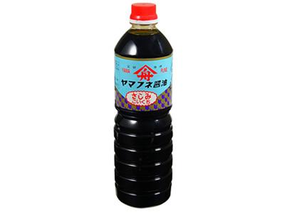 濃口醤油(さしみ) 1000ml(1L)
