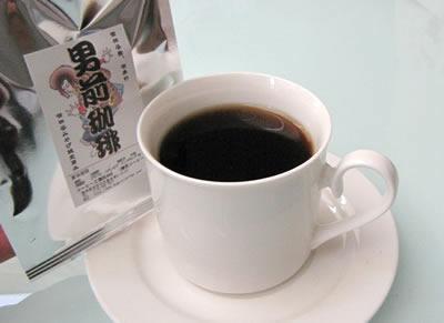 メッセージ入り男前珈琲ドリップパック【Setagaya Coffee BEANS ふたば】