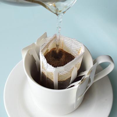 あなただけのオリジナルメッセージ入りべっぴんさんドリップパック 【カードを贈る感覚でコーヒーギフト】