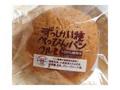 ずっしり11種の健康素材!食物繊維が2倍!べっぴんパン【クルミ】