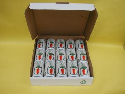 毎日1本!有機人参の自然な甘さがおいしい!国産有機にんじんジュース【160g/15本/ギフトセット】