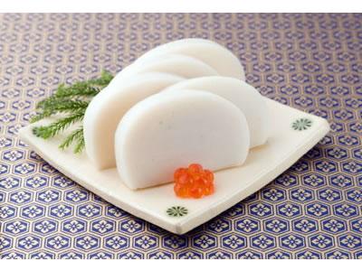 自然食のおせち料理!小田原かまぼこ(白)【予約販売】230g