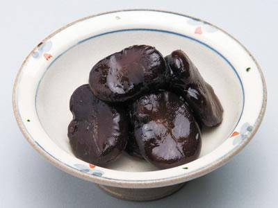 創健社のお正月商品! お多福豆150g