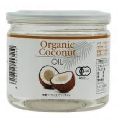 ムソー オーガニックココナッツオイル