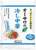 [SALE] オーサワのベジ冷し中華(しょうゆだれ)