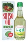 スギヤマ薬品 SHISO OIL