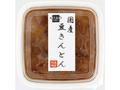 【健康フーズのおせち】豆きんとん 160g