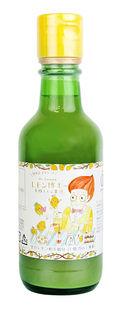 【業務用】有機レモン果汁[900ml×36本]