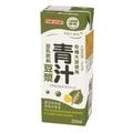 豆乳飲料 青汁豆漿(アオジルドウジャン) 200ml