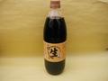 有機生(いき)醤油