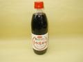 純国産100% うすくち醤油 500ml