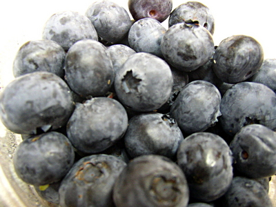 無農薬だから安心!甘酸っぱくておいしいブルーベリー 150g 【神奈川県川崎市・横山農園】