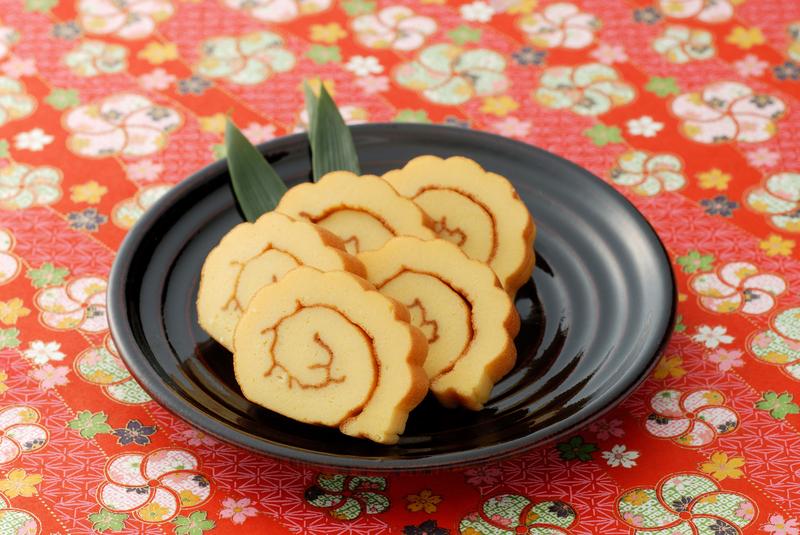 自然食のおせち料理!伊達巻(小)関西風【予約販売】1本約180g
