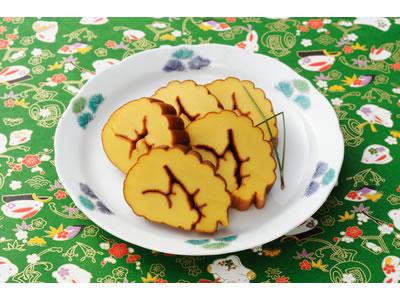 自然食のおせち料理!伊達巻 関東風(大)【予約販売】1本約300g