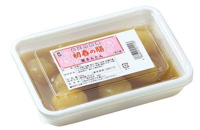 自然食のおせち料理!栗きんとん【予約販売】230g