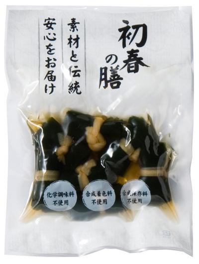 自然食のおせち料理!宝巻【予約販売】90g