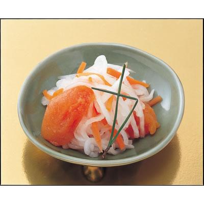 自然食のおせち料理!柿なます【予約販売】180g