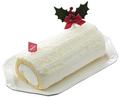 自然食のクリスマス!「純生ロール」【限定予約販売/冷凍】