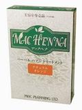 マックヘナ(MAC HENNA)【ナチュラルオレンジ】