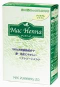 マックヘナ(MAC HENNA)【クリスタルシャイン】