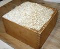 ご家庭で美味しい味噌作り!生タイプの米麹【遠野産/約1キロ】