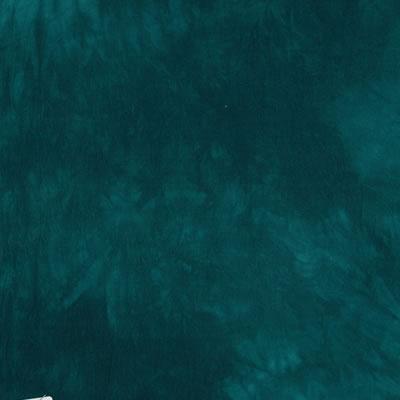 むら染め布 カットクロス50cm×50cm(青/blue5)ハワイアンキルト・ステンドキルト・パッチワーク