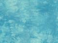 むら染め布 カットクロス50cm×50cm(青/blue6)ハワイアンキルト・ステンドキルト・パッチワーク