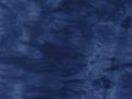 むら染め布 カットクロス50cm×50cm(青/blue11)ハワイアンキルト・ステンドキルト・パッチワーク