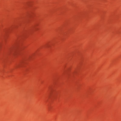 むら染め布 カットクロス50cm×50cm(茶/brown2)ハワイアンキルト・ステンドキルト・パッチワーク