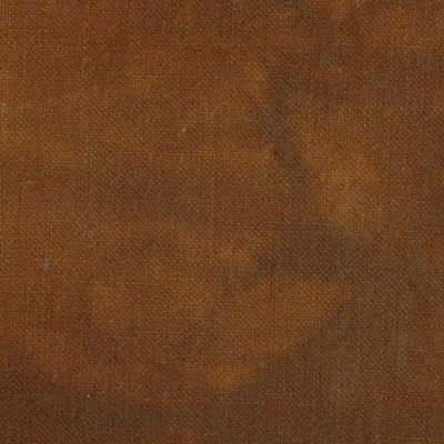 むら染め布 カットクロス50cm×50cm(茶/brown5)ハワイアンキルト・ステンドキルト・パッチワーク