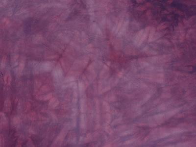 むら染め布 カットクロス50cm×50cm(紫/purple4)ハワイアンキルト・ステンドキルト・パッチワーク