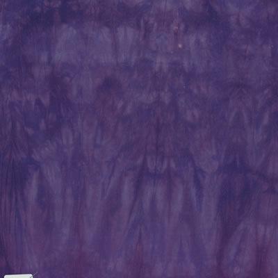 むら染め布 カットクロス50cm×50cm(紫/purple5)ハワイアンキルト・ステンドキルト・パッチワーク