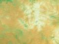 むら染め布 カットクロス50cm×50cm(マーブル/marble3)ハワイアンキルト・ステンドキルト・パッチワーク