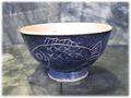 【雑貨/食器】1枚525円!鯛茶碗