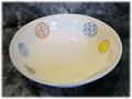 【雑貨/食器】1枚525円!手まり柄小鉢