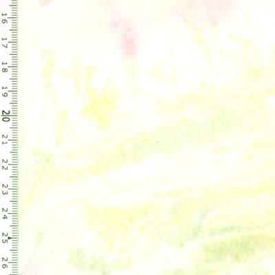 【雑貨/USAコットン/バティック】HHH-15/朝焼けの空 50cm×55cm