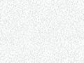 【雑貨/USAコットン/HOFFMAN(ホフマン)】C-94/唐草模様(シルバー) 50cm×55cm