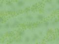 【雑貨/USAコットン/STOF(ストフ) 】C-111/金の雪舞うクリスマス 50cm×55cm