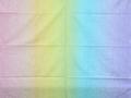【雑貨/USAコットン/TIMELESS TREASURES(タイムレストレジャーズ)】HHH-33/レインボー 1m(幅112cm)