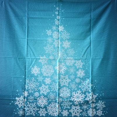 【雑貨/パネル/hoffman】P-78/SUPERNOVA Seasons サイズ:110cm×110cm