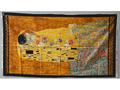 【雑貨/パネル/ロバートカフマン】P-97/神秘な世界 サイズ:75cm×110cm