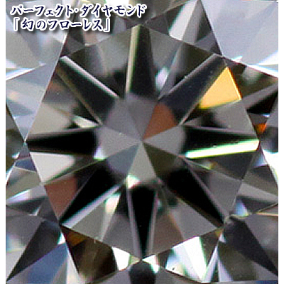【ジュエリー/ダイヤモンド/ネックレス】PT ダイヤモンドペンダントネックレス