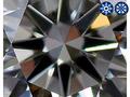 【ジュエリー/ダイヤモンド/幻のフローレス】ダイヤモンドルース D/0.840カラット