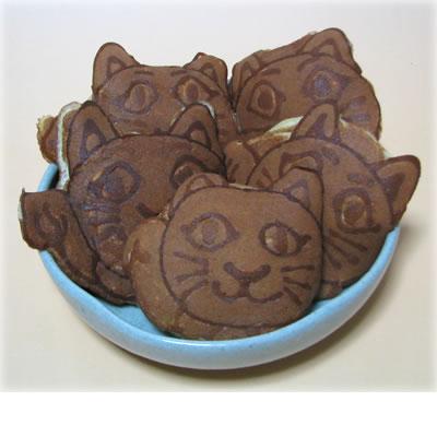 キャラどら 〜招き猫どら焼き