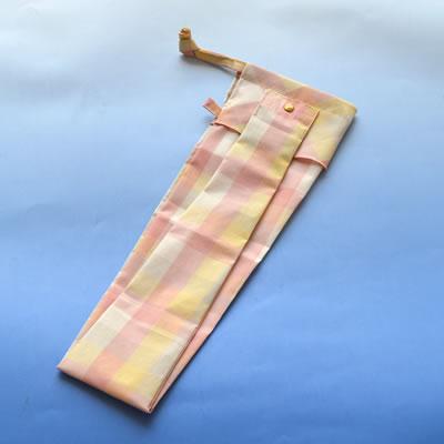 ramind レミンド〜アロマ「ひらつかローズ」の香るアンブレラアロマカバー ピンク