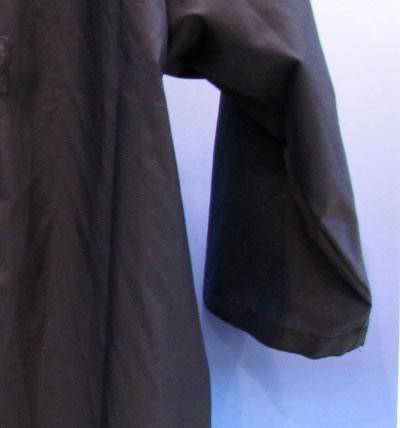 ランドセル対応男女兼用レインコート 120cm